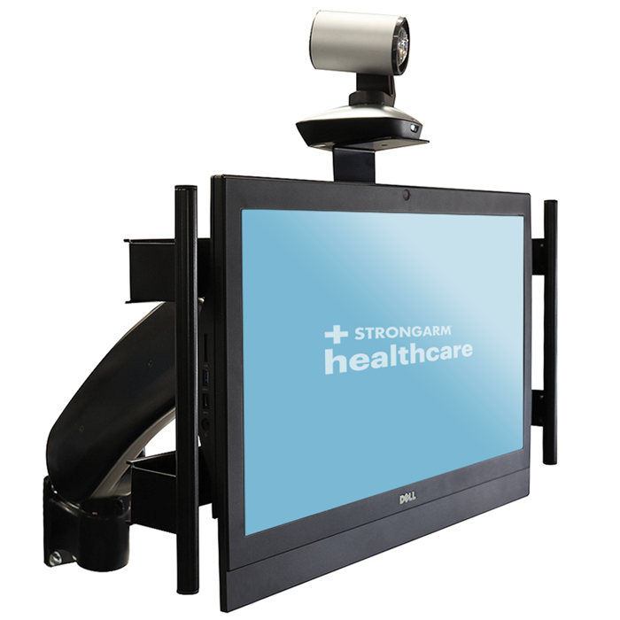 Strongarm Healthcare Telehealth and Telemedicine Solutions