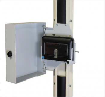 Strongarm Healthcare Wall Arm Mounting System Accessories